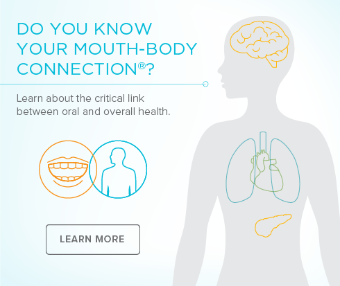 Town Center Dental Group - Mouth-Body Connection